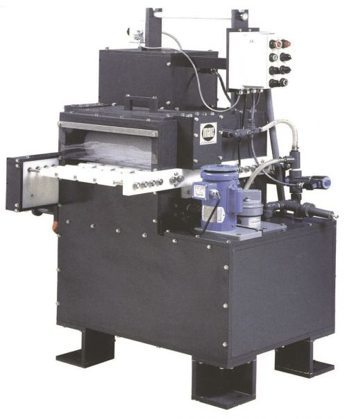 Industrial MACacid Surfacer