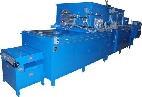 Industrial supraMAC Oven
