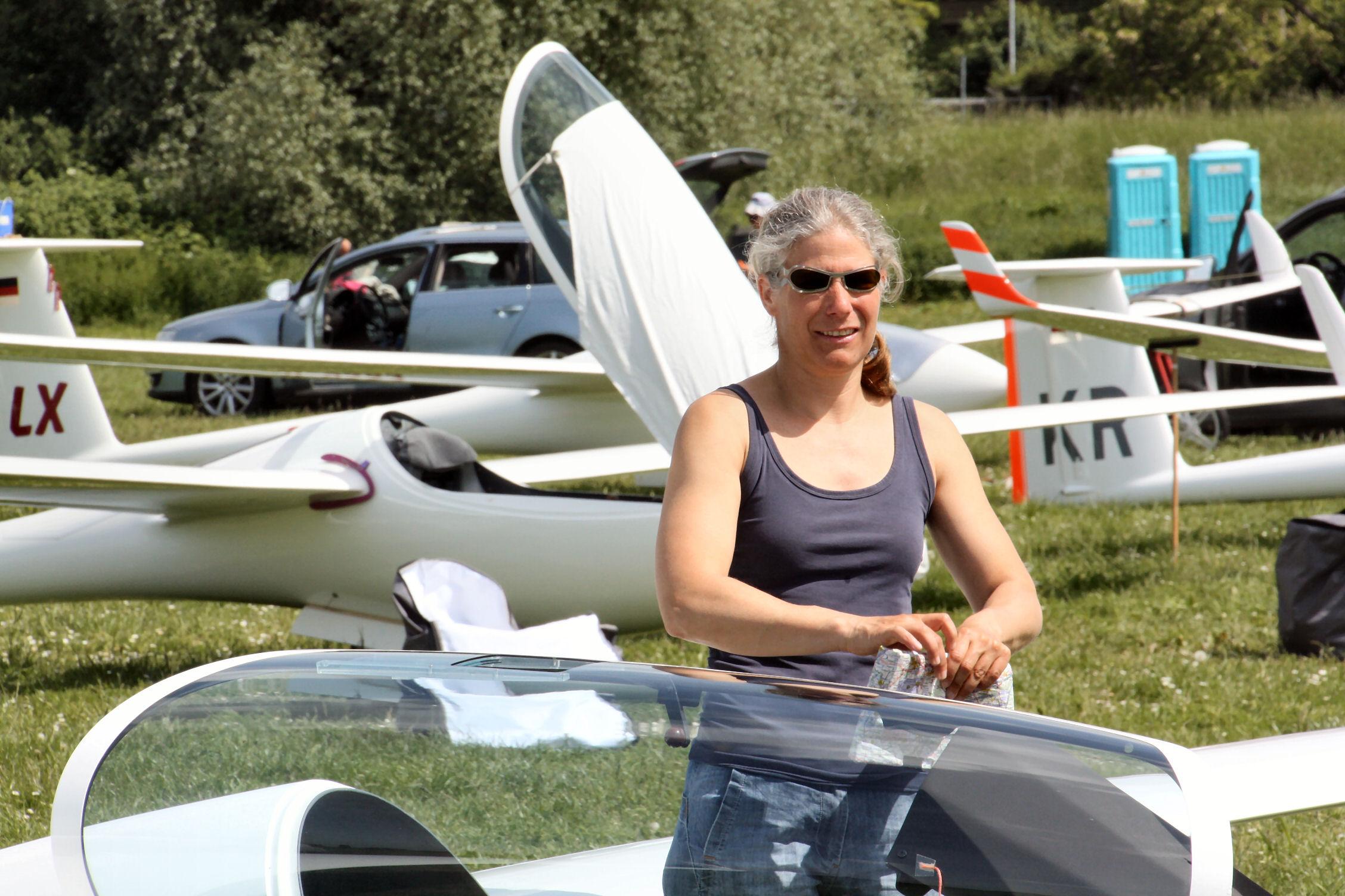 Stefanie Mühl