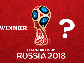 World Cup 2018..