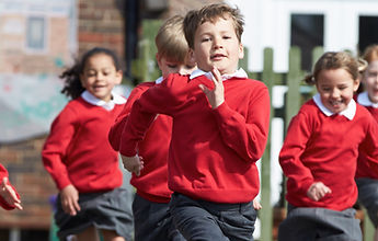 Primary Physical Education and Sports Co