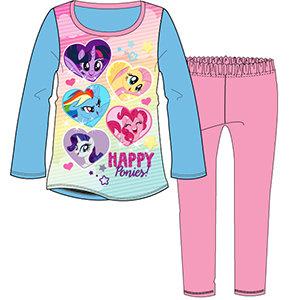Girls My Little Pony Pyjama 3-10yrs