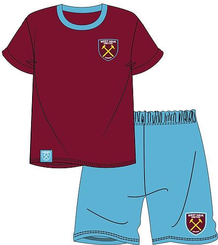 Mens West Ham Shortie S-XL