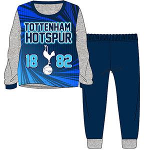 Boys Tottenham Pyjama 3-12yrs