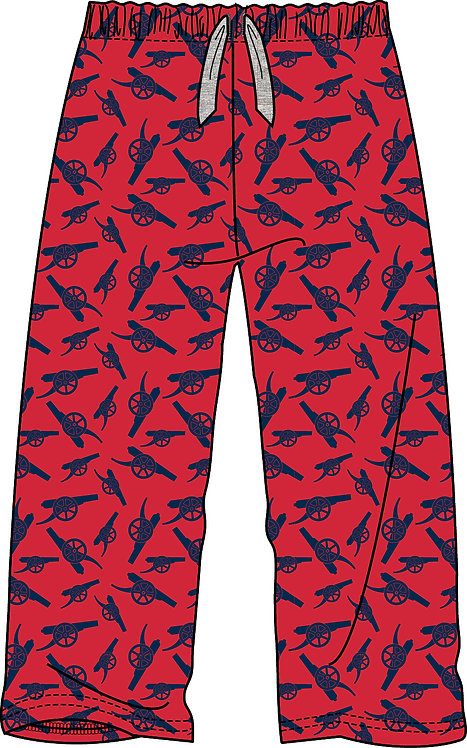 MENS ARSENAL LOUNGE PANT - XXL