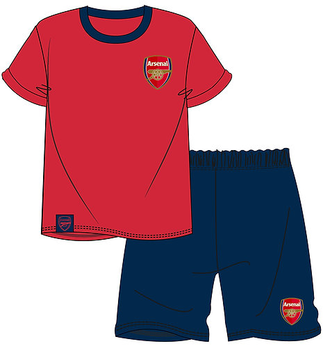 Mens Arsenal Shortie S-XL