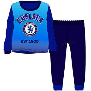 Boys Chelsea Pyjama 3-12yrs