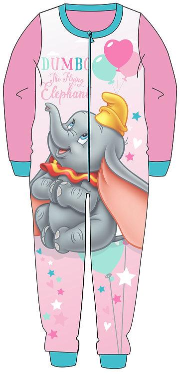 Girls Dumbo Onesie 18mon-5yrs