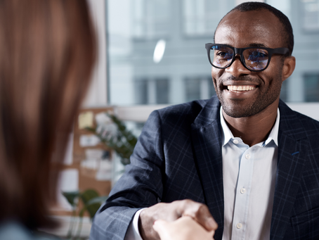 10 questions to ask in a job interview