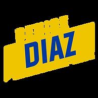 Denise Diaz for State Senate Logo V2.png