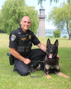 Deputy Beichner