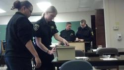 Corrections  Fingerprinting Basics