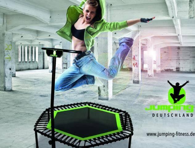JUMPING®