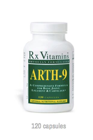 ARTH-9 (120 capsules)