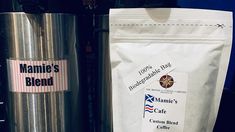 Mamie's Blend Fresh Roasted Coffee