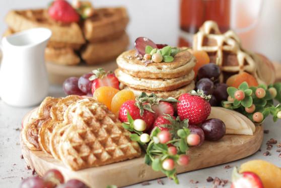 Top 45 Certified Gluten-Free Foods
