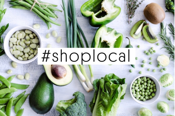 Why Should We Shop Local in 2020?