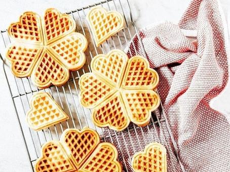 Torill's Table Pancake & Waffle Mix