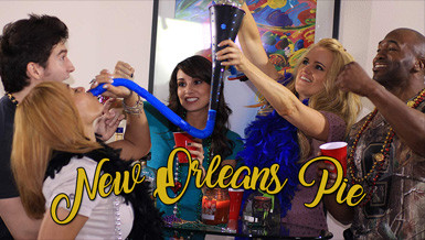 New Orleans Pie  | 2012