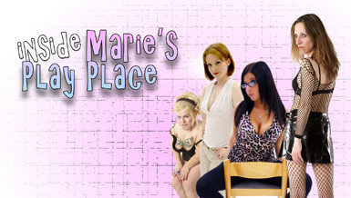 Inside Marie's Play Place | 2010