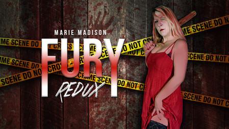 Fury Redux  |  2017