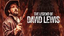 The Legend of David Lewis |  2019