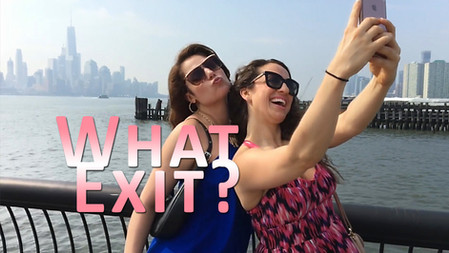 What Exit?  |  2012