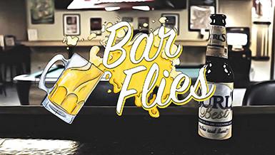 Bar Flies  | 2018