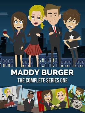 Maddy Burger