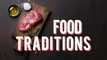 Food Traditions  | 2019