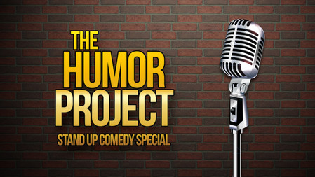 The Humor Project  |  2018