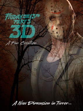Friday The 13th Part 3 in 3D