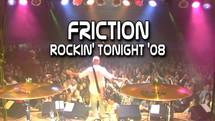 Rockin' Tonight 2008 |  2009