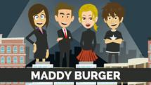 Maddy Burger  | 2017