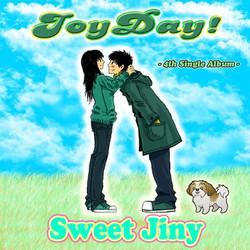스위트지니 - 조이데이(JoyDay)