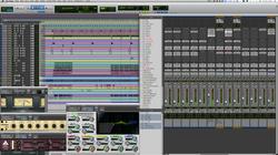 Multi Track Edit