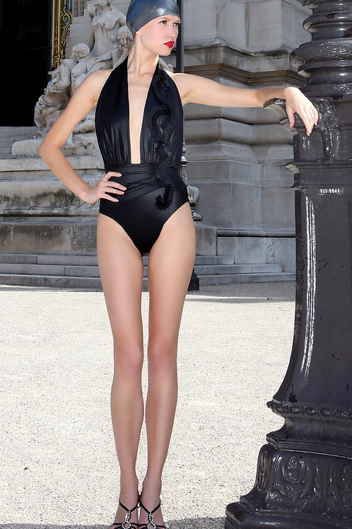 06547 Maillot de bain Glamour ORZA
