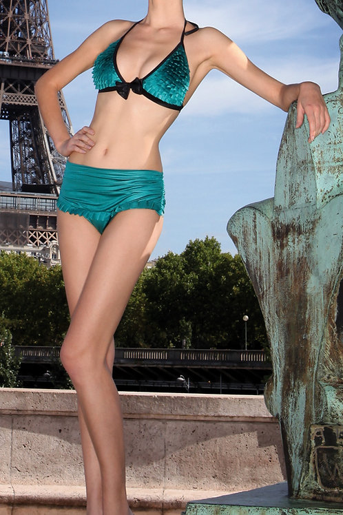 02885 Maillot de bain Pin'up ORZA