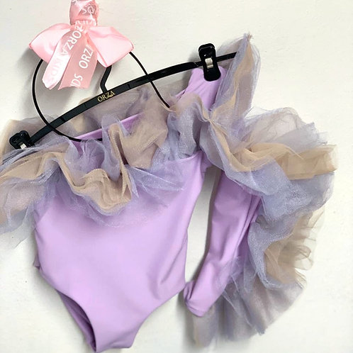 BODY TUTU ORZA KIDS
