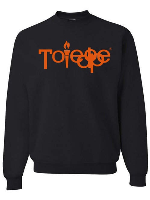 Toledope Sweater (Black)