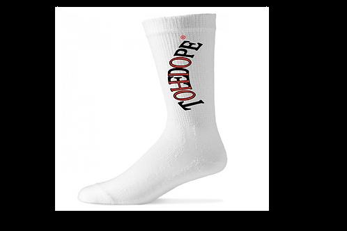 Toledope Socks