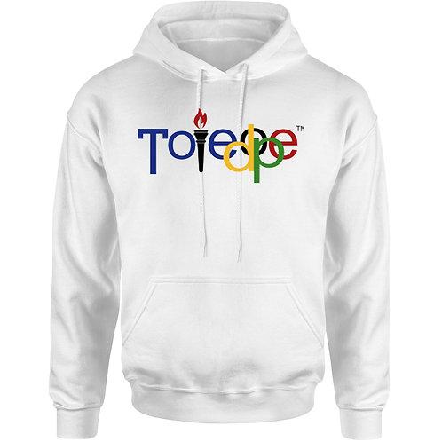 Toledope Hoodie White