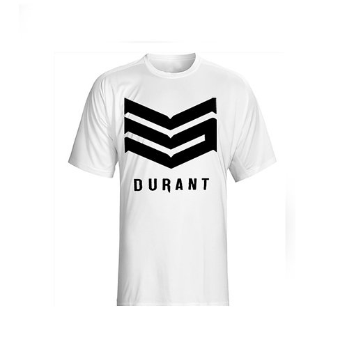 Team Durant Dri Fit (White)