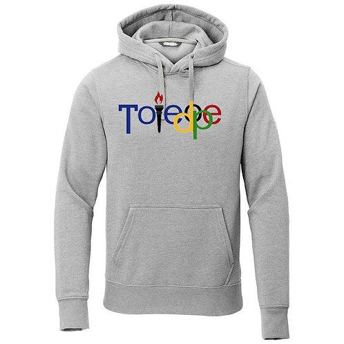 Toledope Hoodie (Grey)