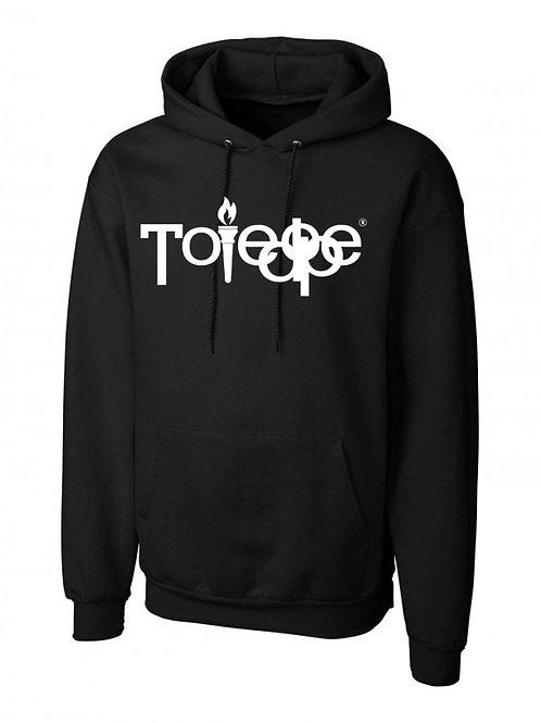 Toledope Hoodie (Black)