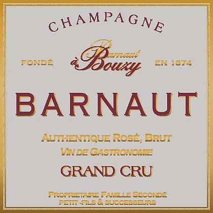 CHAMPAGNE Barnaut Brut Rosé (951395)