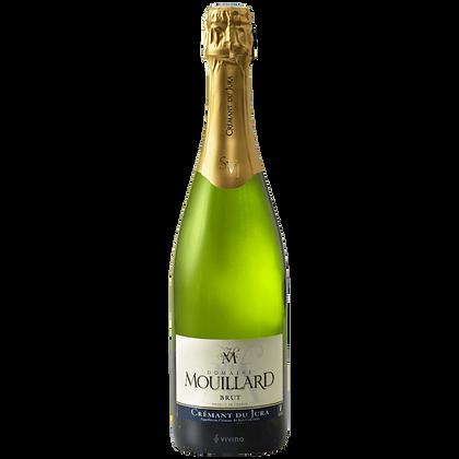 SPARKLING WINE Mouillard Crémant du Jura (921841)