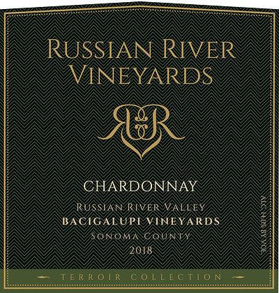 CHARDONNAY Russian River Vyds Bacigalupi Vineyard (901840)