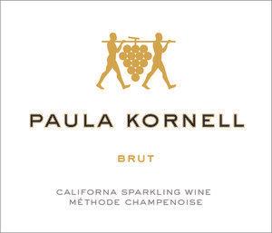SPARKLING WINE Paula Kornell Brut (773584)