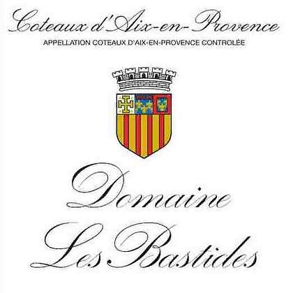 PROVENCE Domaine Les Bastides (902425)